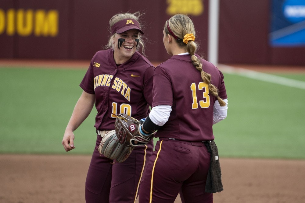 NCAA DI Softball Super Regionals: UMN vs LSU Pregame Breakdown